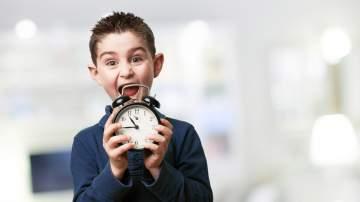 Pourquoi changer d'heure ?