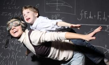 Etre parent d'élève ?